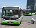 La Sotra reçoit 40 nouveaux bus