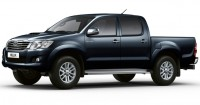 Toyota Hilux Pick-Up Double Cabine