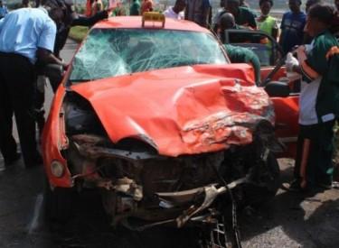 Plateau : un carambolage fait 5 blessés sur le boulevard lagunaire