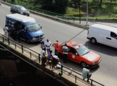 Abidjan : En gbaka ou en taxi, embarquez avec la monnaie, sinon...