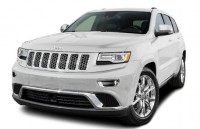Jeep Cherokee SRT8