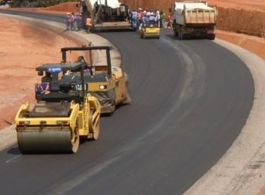 Plus de 100 PME locales recrutées pour la réhabilitation du réseau routier