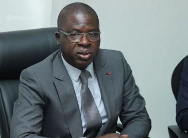Axe Bouaké-Ferkéssédougou : Amedé Kouakou annonce le démarrage des travaux à la mi-novembre