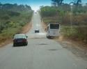 Axe routier Gagnoa-Abidjan : Un pont s'effondre