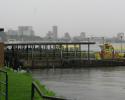 Transport lagunaire : 3 usagers de la Sotra tombent dans la lagune