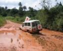 Côte d'Ivoire / Des populations sollicitent l'aide du gouvernement pour le bitumage du tronçon Blolequin-CIB
