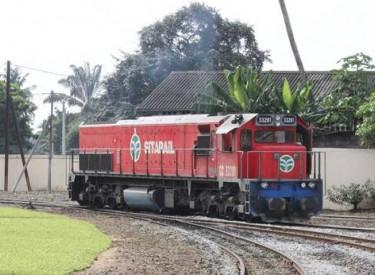 Transport ferroviaire : Le projet africain de bolloré bientôt en bourse