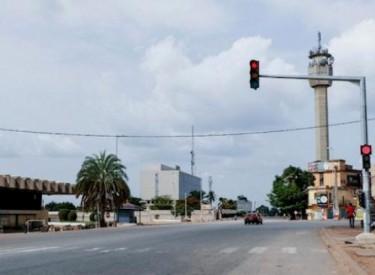 Bouaké : la mairie lance une campagne de comptage de véhicules et motos