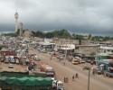 Bouake / accident de la circulation : La mort d'un conducteur de taxi moto paralyse la ville