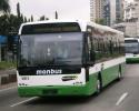 SOTRA : De nouveaux autobus annoncés pour fin mars 2017