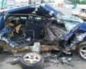 Drame : Trois personnes calcinées dans un accident de la circulation