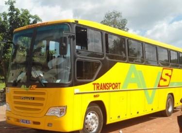 Transport : 1000 FCFA d'augmentation sur les tarifs entre Abidjan et plusieurs villes de l'intérieur