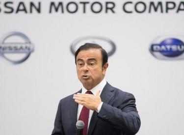 Renault-Nissan : Carlos Ghosn se dit « seul face à une armée »