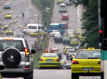 Plusieurs voies bientôt fermées à Abidjan