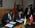 Transports : De nouveaux accords de coopération entre Rabat et Abidjan