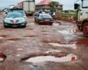 Routes de côte d'Ivoire : Sitôt livrées, sitôt abîmées