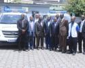 Secours d'urgence sur l'autoroute: Les capacités d'action du SAMU renforcées avec 2 ambulances