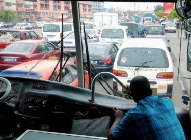 Non respect du code de la route et des règles de la circulation : Tous coupables !