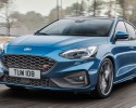 Ford Focus ST (2019) : plus puissante que jamais !