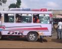 Yopougon: les gbakas paralysent la circulation