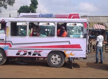 Transport de personnes ou marchandises en Côte d'Ivoire: Voici les conditions
