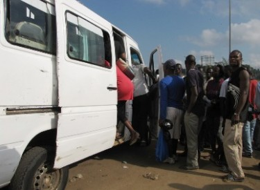 Transport en commun : Surenchère, surcharge..., la galère des usagers