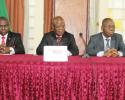 Grand prix des transports de l'Afrique de l'Ouest : Ce que les acteurs du secteur gagnent cette année