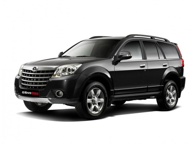 GreatWall_HavalH5_SUV5door_2010