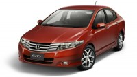 Honda FCX City