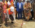 Cocody/ Anono : La mairie finance la construction d'une route et des écoles à plus de 158 millions F CFA