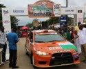 Sport automobile : Le rallye Bandama sauvé