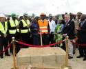 Infrastructures routières : Duncan offre 58 km de bitume à Akoupé-Kotobi et Bongouanou