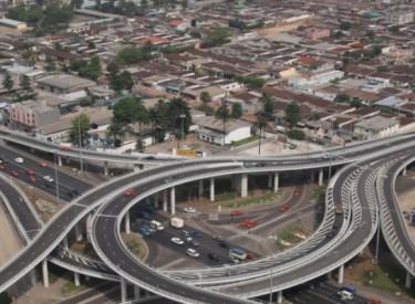 Infrastructures : Plus de 120.000 km de route à traiter d'ici 2020