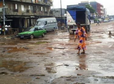 Routes de Koumassi/ Après les démarches du maire: Le chef de l'Etat offre 41 kilomètres de bitume