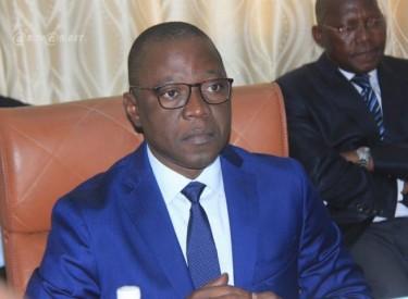 Le ministres des Transports invite les populations du Centre à immatriculer leurs engins
