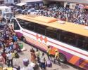 Daloa / Fêtes de pâques : Les chauffeurs sensibilisés sur les risques d'accident