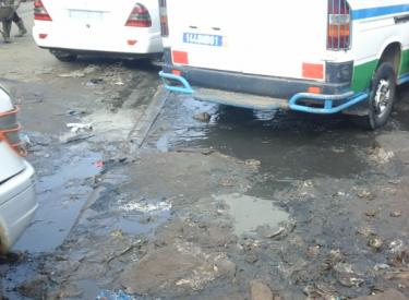 Rond-point d'Adjamé liberté : Un véritable mouroir pour les automobilistes
