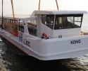Transport lagunaire : STL a transporté 1 500 000 passagers en 6 mois d'exercice (PDG)