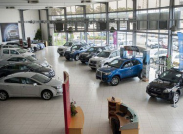 Economie ivoirienne : Un salon de l'automobile s'ouvre à Abidjan