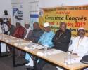 Transport Professionnel : Le Syntt-CI sensibilise ses membres
