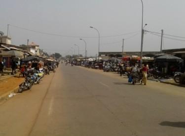 Routes: le tracé de la nouvelle voie Séguéla-Touba révélé aux riverains