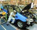 Toyota prolonge l'arrêt de la production sur son site de Tianjin
