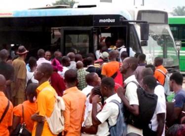 Transport Urbain : La souffrance au quotidien