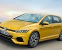 Le lancement de la Volkswagen Golf 8 reporté