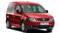 Volkswagen Caddy Life