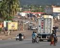 Yamoussoukro: Les trottoirs de la route nationale A3 bientôt libérés