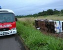 Drame : Un accident de la circulation fait deux morts
