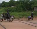 Un jeune homme tué par un train à Bouaké