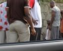 Abobo / Partie pour des noces : Une fille se fait écraser par une BMW