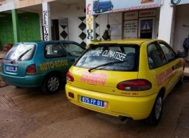 Concurrence déloyale, permis promotionnels : Les Auto-écoles préparent une grève, lundi